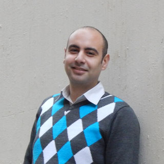 Hesham Fathi, Full Stack Developer