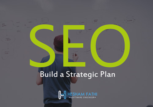 How to Build SEO Marketing Strategy For Your Business