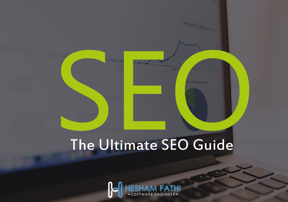The Ultimate SEO Guide