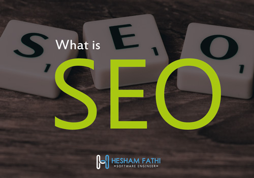 """What is SEO """"Search Engine Optimization"""" and Why does it matter for businesses ?"""