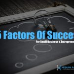 Success Small Business & Entrepreneurs