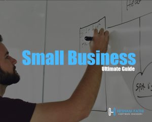 ultimate guide for small business