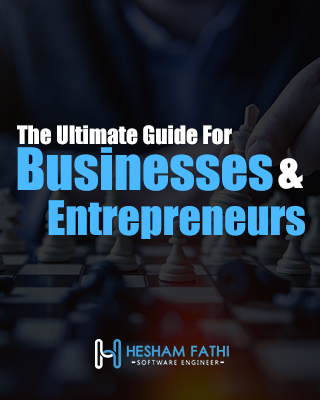 Ultimate Guide For Small Businesses & Entrepreneurs