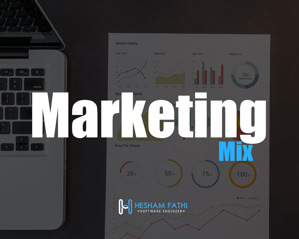 7 Ps Marketing mix: strategy tool for modeling your startup