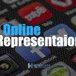 online representation of your business