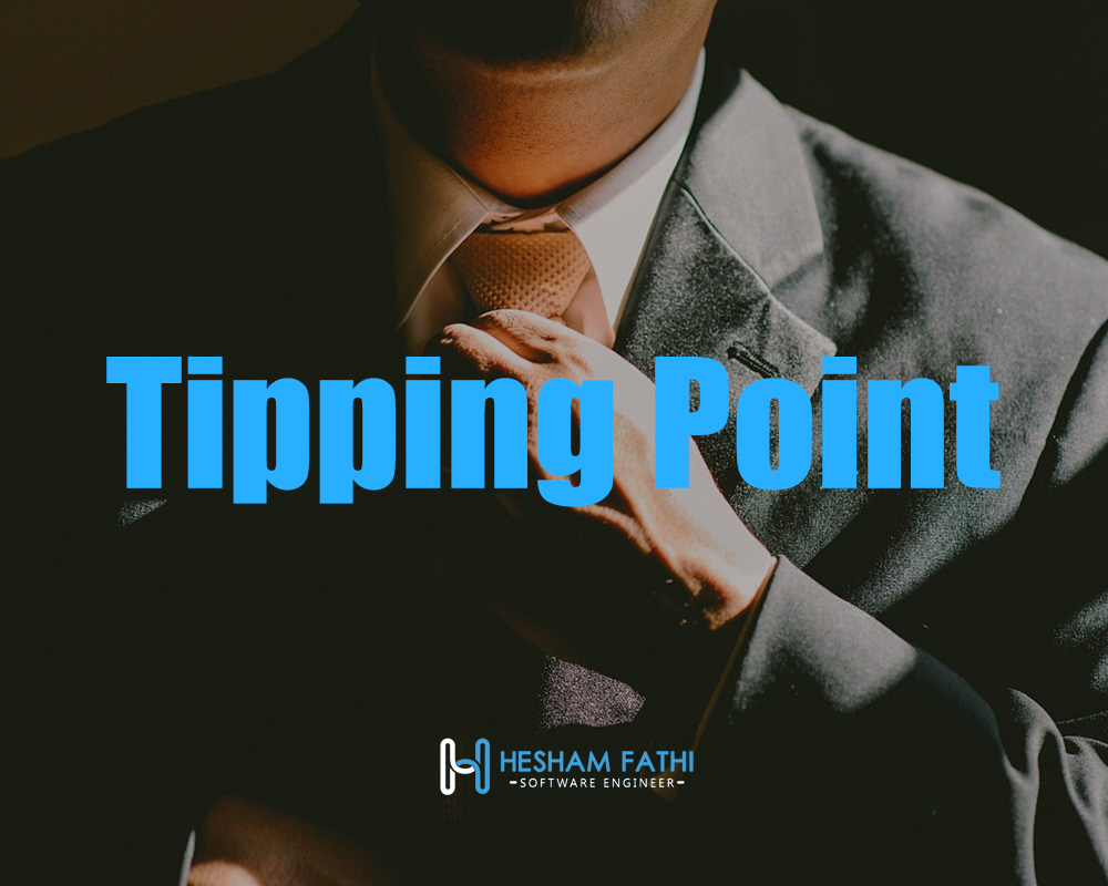 profit tipping point