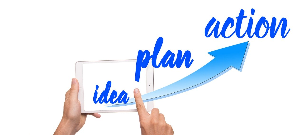 How to set the perfect marketing strategy for your business?